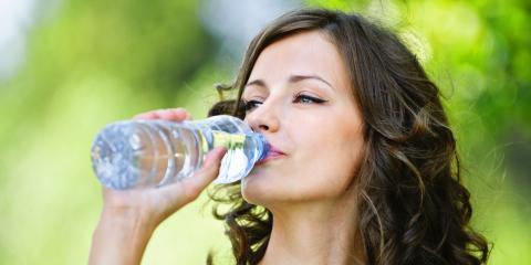 How Much Water Should Adults Drink Each Day?, ,