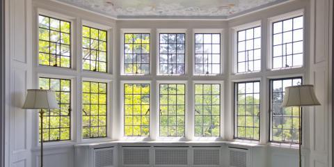 How to Decide Between Repairing or Replacing Windows, Elizabeth, Colorado