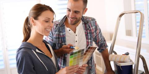 How to Choose a Paint Color for Your Bathroom, New London, Connecticut