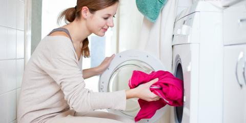 The Top 3 Tips for Creating a Custom Laundry Room, Crystal, Minnesota
