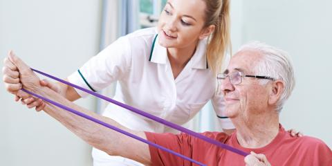 How Does Physical Therapy Help Arthritis?, Canyon Lake, Texas