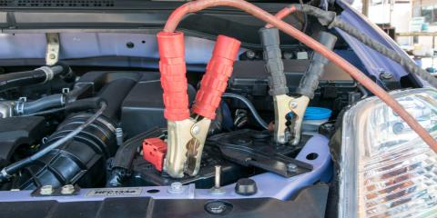 5 Ways to Prevent Your Vehicle's Battery from Dying, Delhi, Ohio