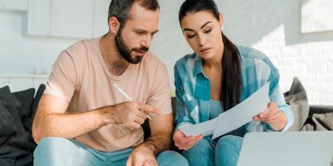 5 Tips for Restoring Your Credit Rating After Bankruptcy, Silver Hill, North Carolina
