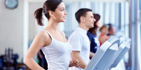 Treadmill vs. Elliptical: Is One Better Than the Other?, Chesterfield, Missouri