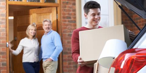 3 Ways to Manage Space After Your Kids Move Out, Archdale, North Carolina