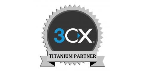 ACC Telecom has reached Titanium Partner Status with 3CX, Savage, Maryland
