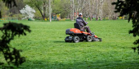 Should I Repair or Replace My Lawn Mower?, Cabot, Arkansas