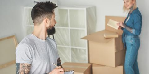 4 Simple Tips To Organize Your Storage Unit for Easier Access, Dalton, Georgia