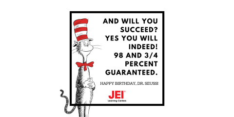 Let your kids succeed in school with JEI Math and English, ,