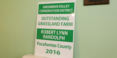 Award Winning Farm At Auction, Covington, Virginia