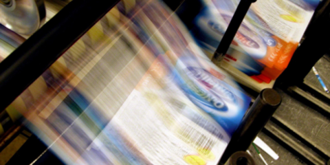 5 Printing Services For Your Next Presentation, Los Angeles, California