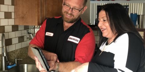 Free Plumbing Safety Inspection with Any Service, ,