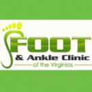 Foot & Ankle Clinic of the Virginias, Foot Doctor, Podiatry, Podiatrists, Beckley, West Virginia