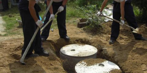 Act Now! Hopewell Septic Pumping on Why It's Important to Get Your Septic Tank Cleaned Out in The Fall, Hopewell Junction, New York