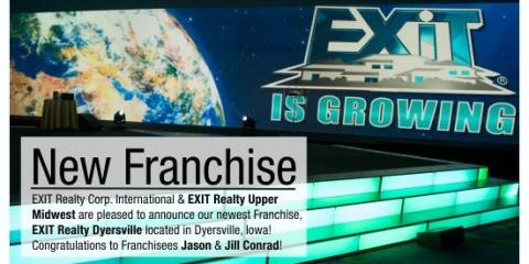 Looking for a Career in Real Estate? Join EXIT Realty Upper Midwest, Sioux Falls, South Dakota