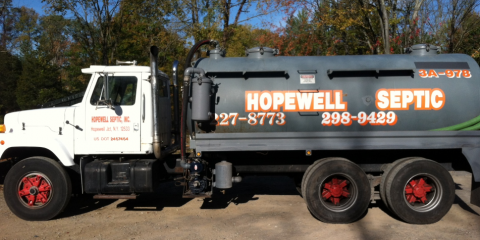 Don't Ignore Your Tank if it's in Need of Septic Repairs, Hopewell Junction, New York
