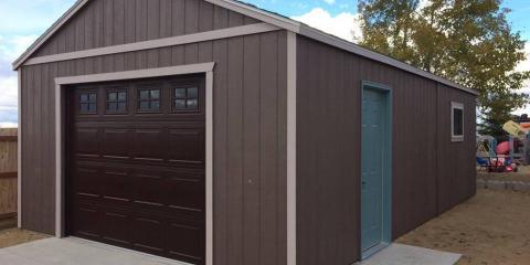Garage Flooring FAQs: Why a Concrete Pad is an Excellent Choice, Rapid City, South Dakota