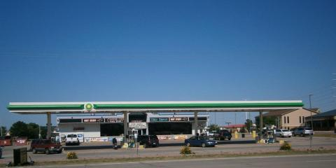 Coffee Cup Fuel Stop, Gas & Service Stations, Services, Brandon, South Dakota