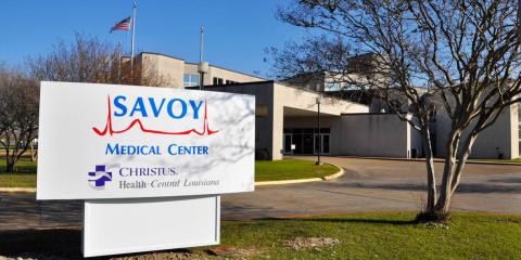 Savoy Family Care, Hospitals, Health and Beauty, Eunice, Louisiana