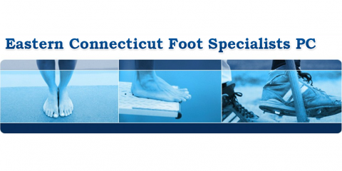 Eastern CT Foot Specialists PC, Orthopedics, Health and Beauty, Norwich, Connecticut