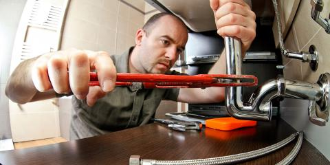 4 Situations That Need Emergency Plumbing Services, Kendall-Palmetto Bay, Florida