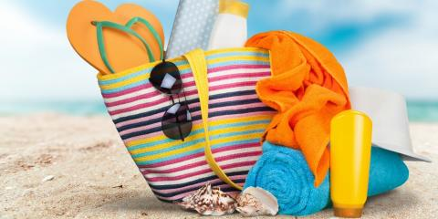 Beach Essentials on a Budget: Everything You Need for Your Summer Outing, Yankton, South Dakota