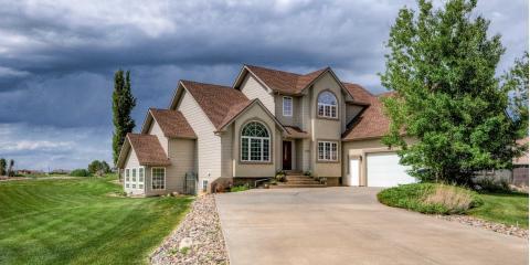 August 2016 Residential Properties, Deadwood, South Dakota