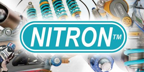 Nitron Racing Shocks, Motorcycle Parts & Accessories, Services, Taylor Mill, Kentucky