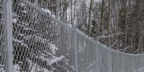 AAA Fence, Inc., Fence & Gate Supplies, Services, Anchorage, Alaska